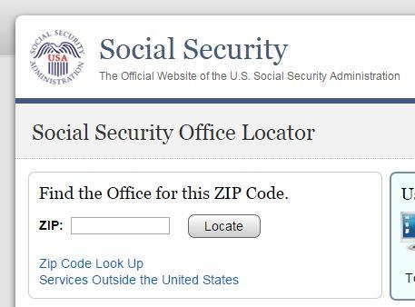 Social Security Administration Office In Miami Gardens Fasci Garden